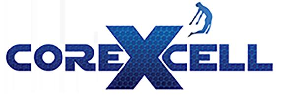 Corexcell Retina Logo