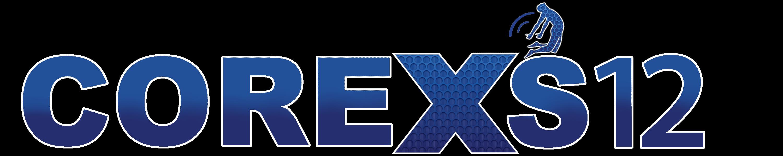 COREXS12 Logo