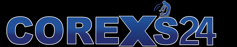 COREXS24 Logo